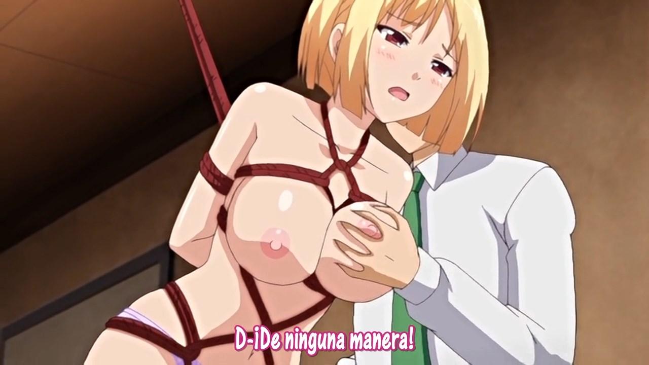 Kanpeki Ojou-sama no Watakushi ga Dogeza de Mazo Ochisuru Choroin na Wakenai Desu wa! 03 Sub Español