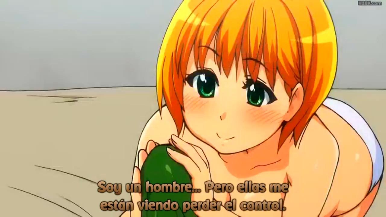 Pisu Hame! Sub Español