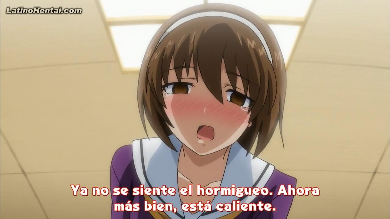 Shoujo-tachi no Sadism The Animation (Sin Censura) 01 Sub Español