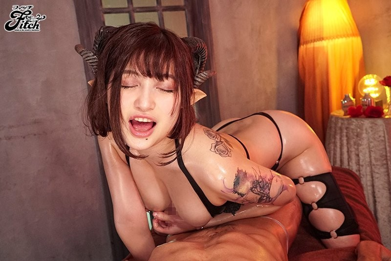 JUFE-162 I Went To A Brothel And Got Serviced By A Succubus! – She Plays With My Cock And Makes Me Cum Again And Again Until My Balls Run Dry – Urara Uraraka I Went To A Brothel And Got Serviced By A Succubus! – She Plays With My Cock And Makes Me Cum Again And Again Until My Balls Run Dry – Urara Uraraka