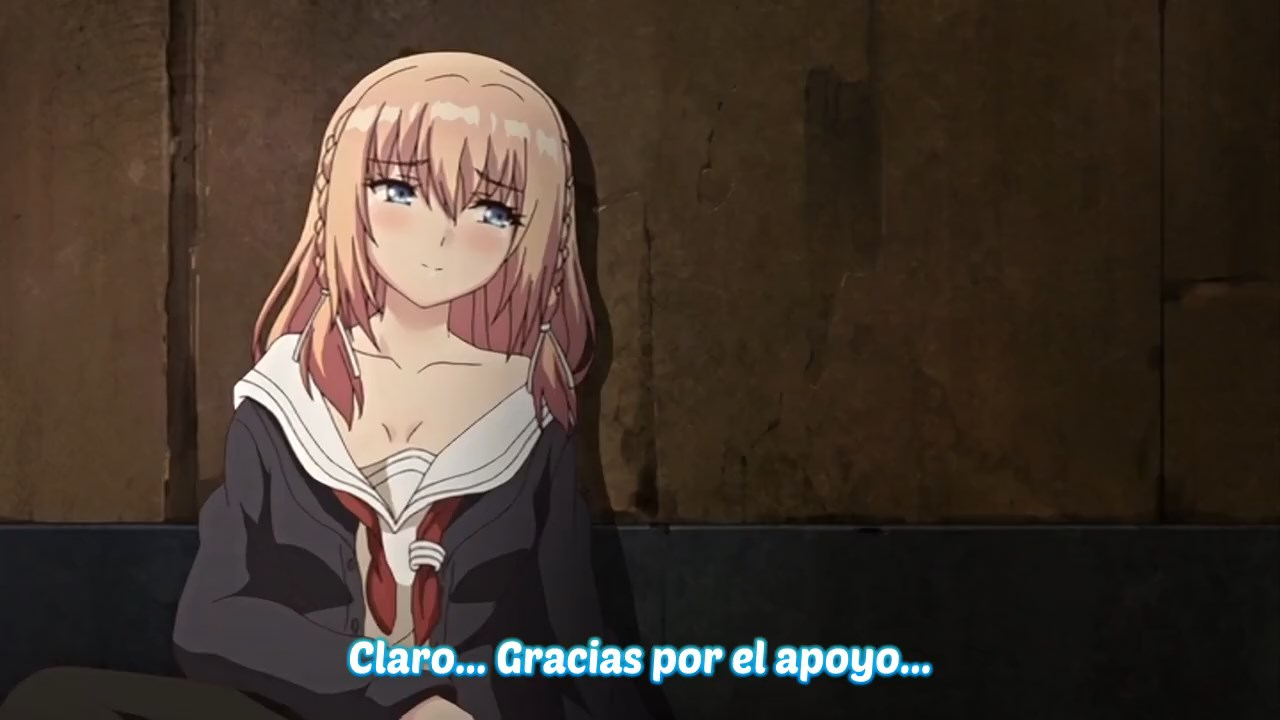 Ore ga Kanojo o Okasu Wake 06 Sub Español
