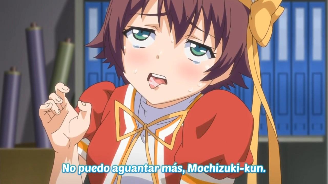 Eroge! H mo Game mo Kaihatsu Zanmai 05 Sub Español