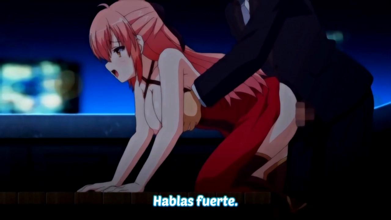 Hime-sama Love Life! 04 Sub Español