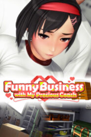 [3D] Funny Business with My Precious Coach (Gorimatcho and Burumaressun) (Sin Censura) Sub Español