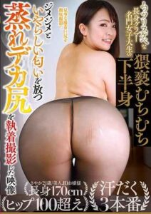 MEAT-025 Secretly Perverted Tall Glamorous College Girl Filthy Fat Nether Regions – A Musty Damp Smell Rising From Her Huge Ass As She Shows It Off Up Close