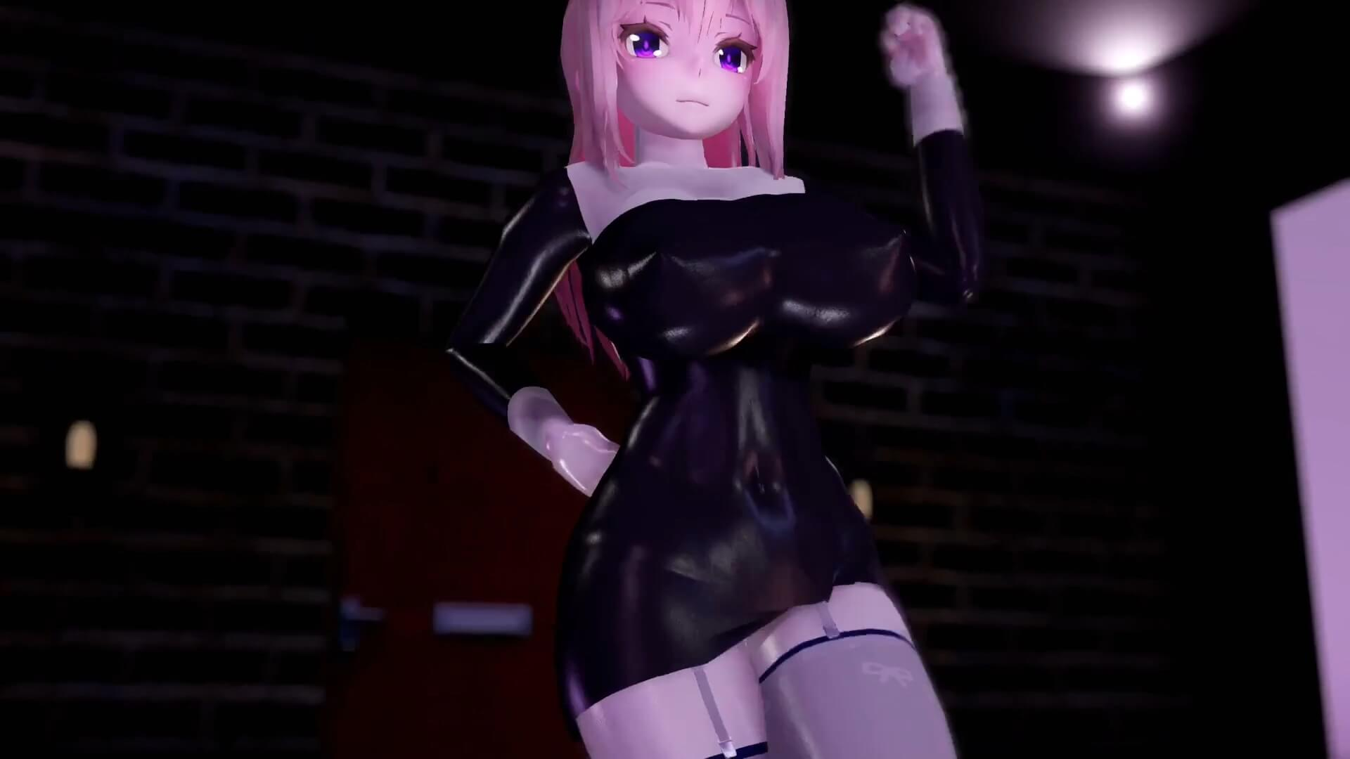 [MMD] Inwerwm Big Compilation