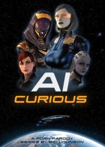 "[SFM] AI-Curious – Chapter 1: Rannoch ""First Times"""