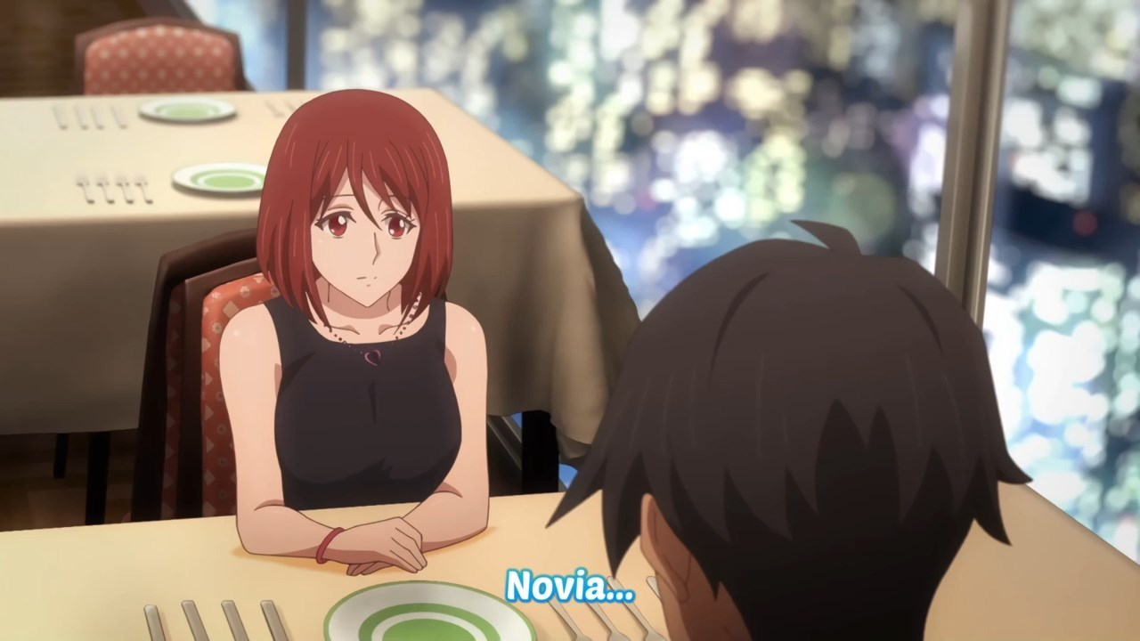 Jimihen!!: Jimiko wo Kaechau Jun Isei Kouyuu!! 08 Sub Español