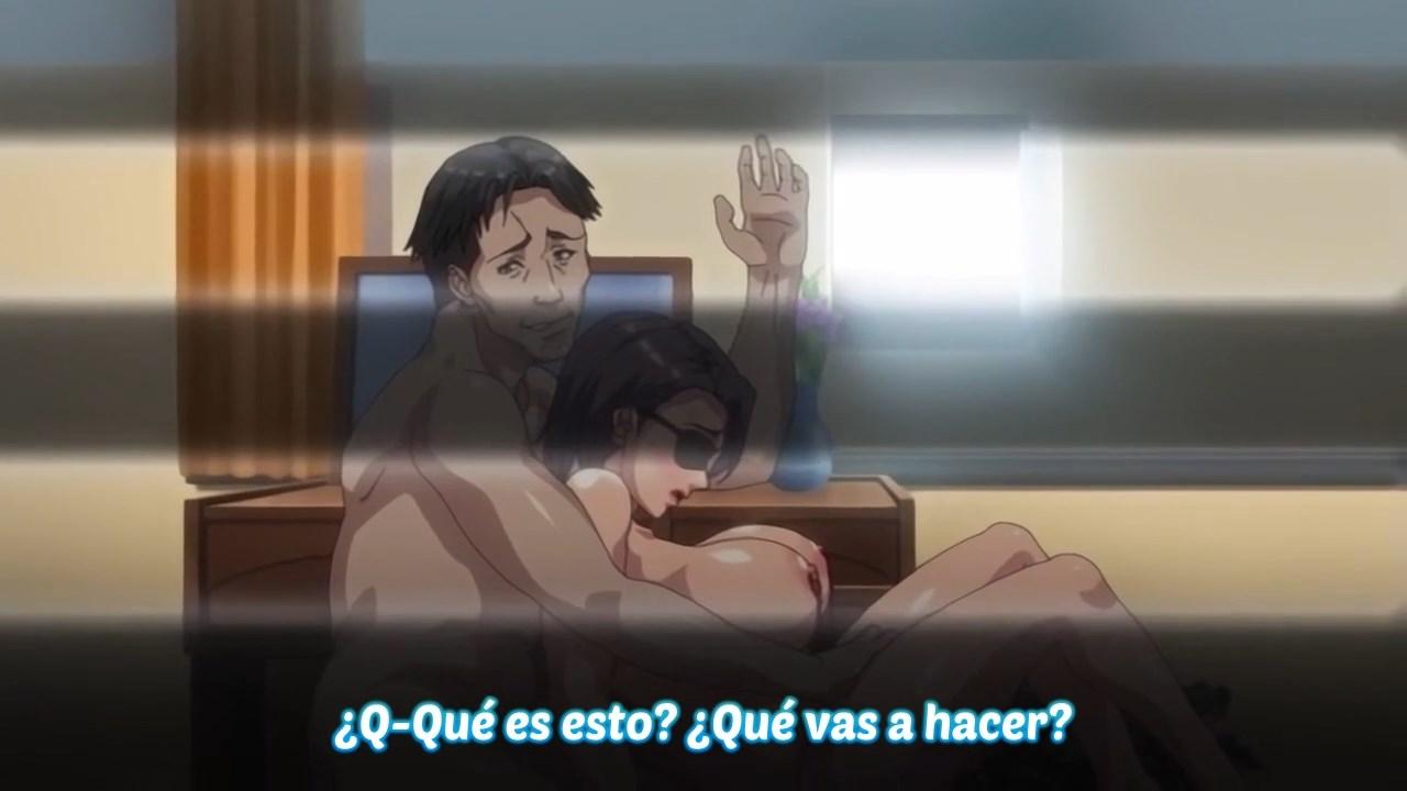 Tsuma ga Kirei ni Natta Wake 02 Sub Español