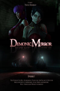 [SFM] Demonic Mirror