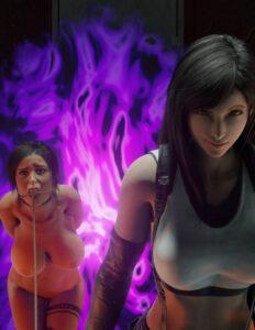 [SFM] Lara's Capture