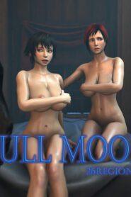 [SFM] Full Moon