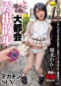 CEMD-020 Embarassing! Extreme Shame Survival! Walking Naked Through The City With A Remote-Controlled Vibrator Inside – Wan Horikita