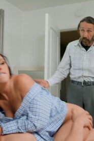[Brazzers] Adriana Chechik – Don't You Dare Ignore My Ass